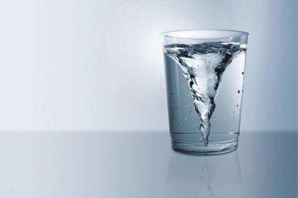 Seu copo é meio cheio ou meio vazio?