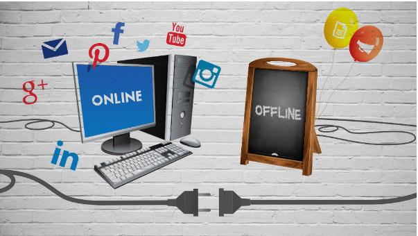 [Tradução] Marcas: Integração de experiências online e offline para impulsionar o crescimento econômico