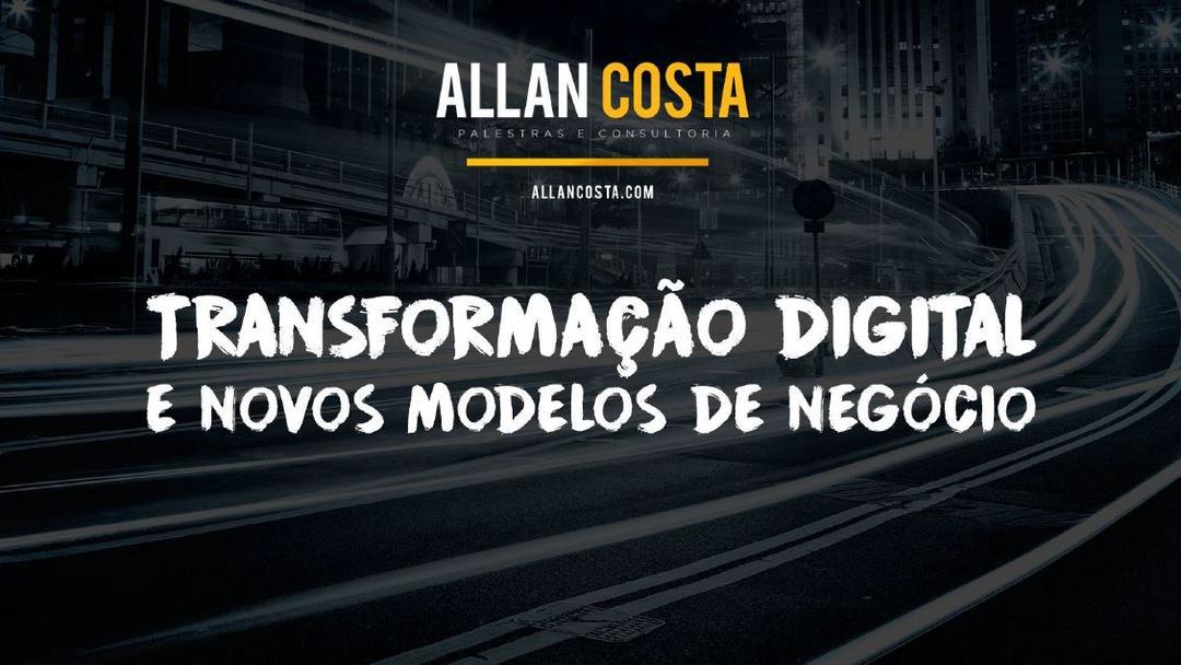 Transformação Digital e Novos Modelos de Negócio