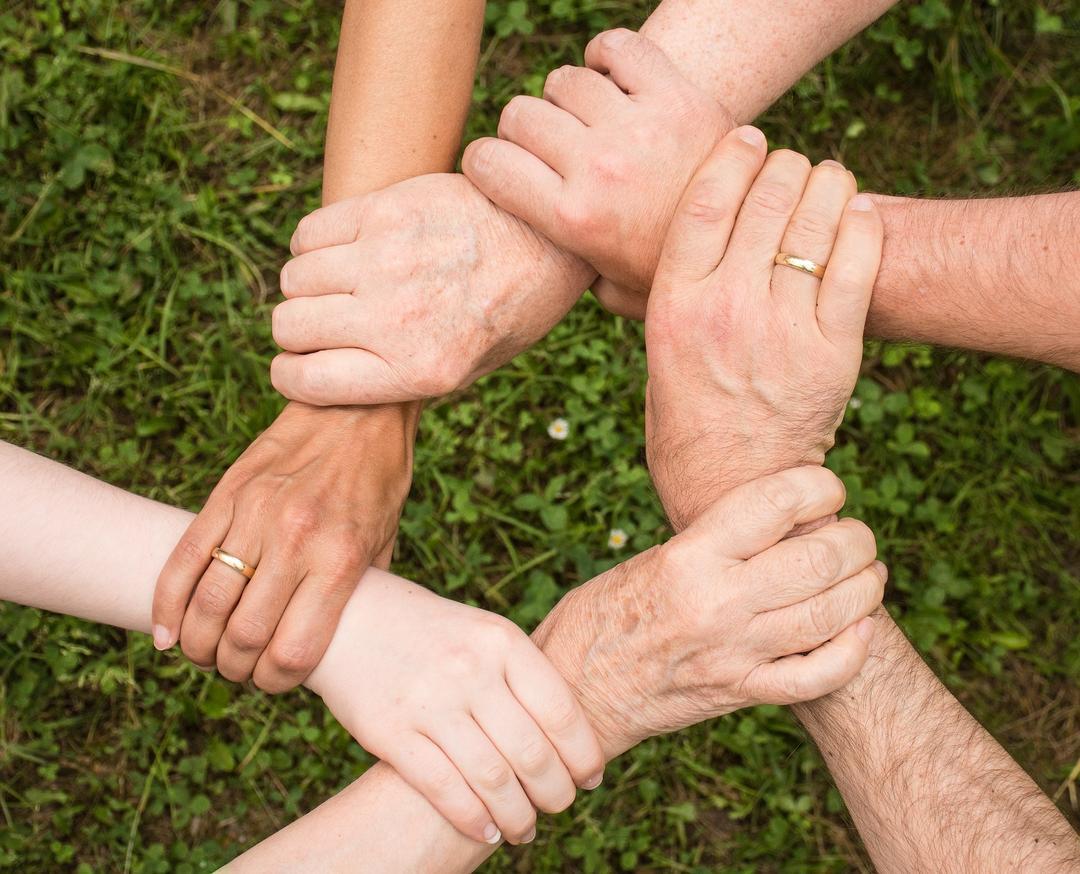 Liderança de mãos dadas com o Empreendedorismo