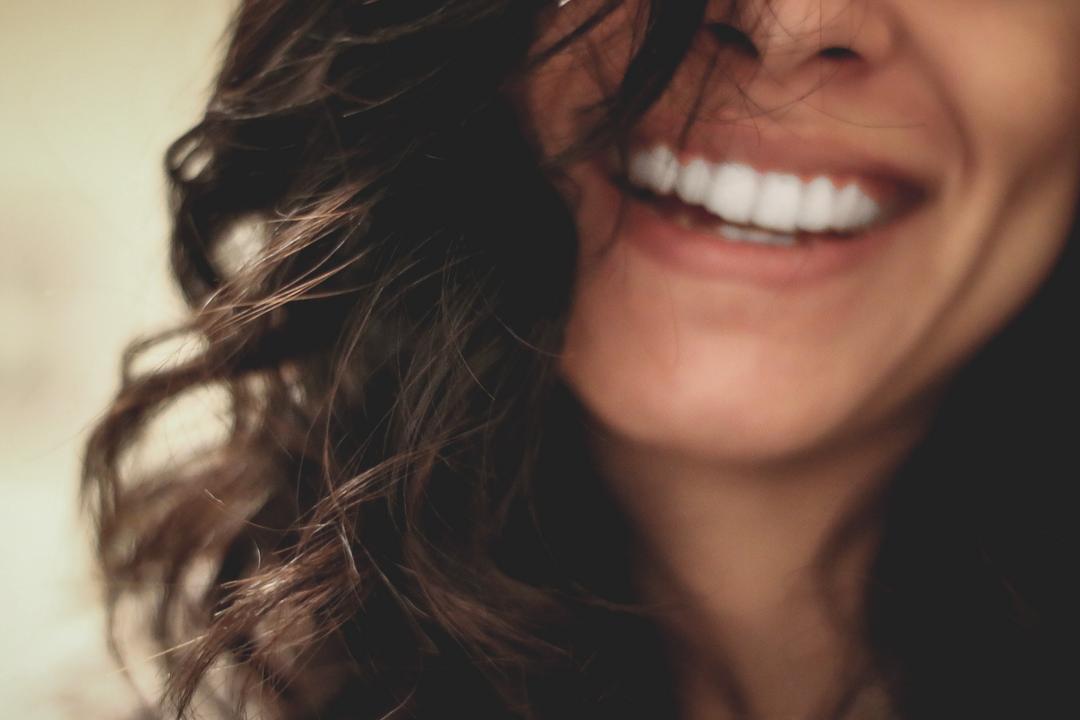 Atendimento além do sorriso