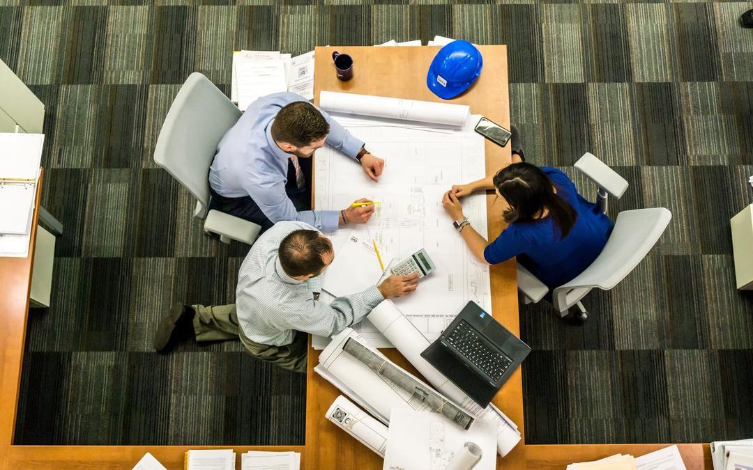 Empreendedorismo na construção civil: Aplicações para o MEI obter sucesso