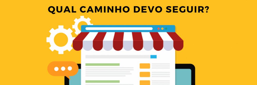 Como o e-commerce, loja virtual e marketplaces podem ajudar o varejo?