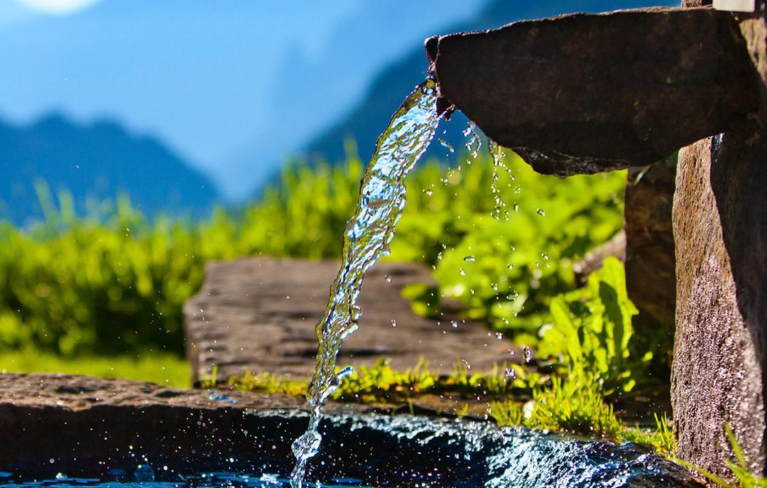 Qualidade da água: uma questão de perspectiva