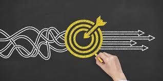 Planejar é preciso: objetivos, metas e indicadores