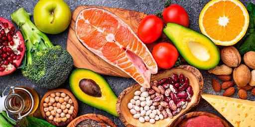 Densidade nutricional em densas emoções