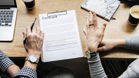 Contratos para pequenos empreendedores