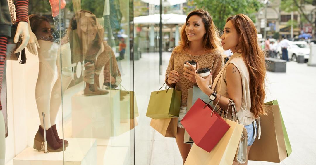 Vitrine Encantadora: 7 dicas para deixar sua loja mais atraente