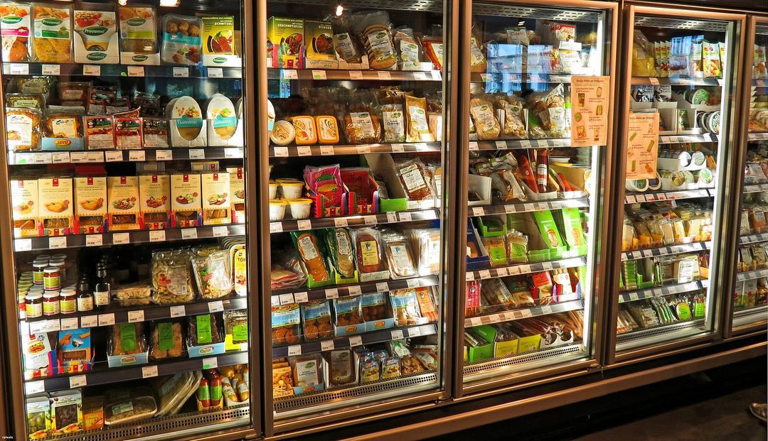 Vigilância Sanitária e o Setor de Alimentos