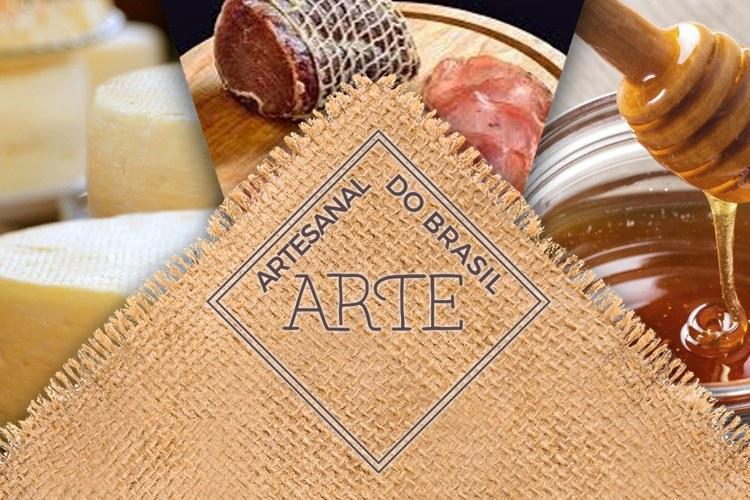 Selo Arte - oportunidade para produtores de origem animal