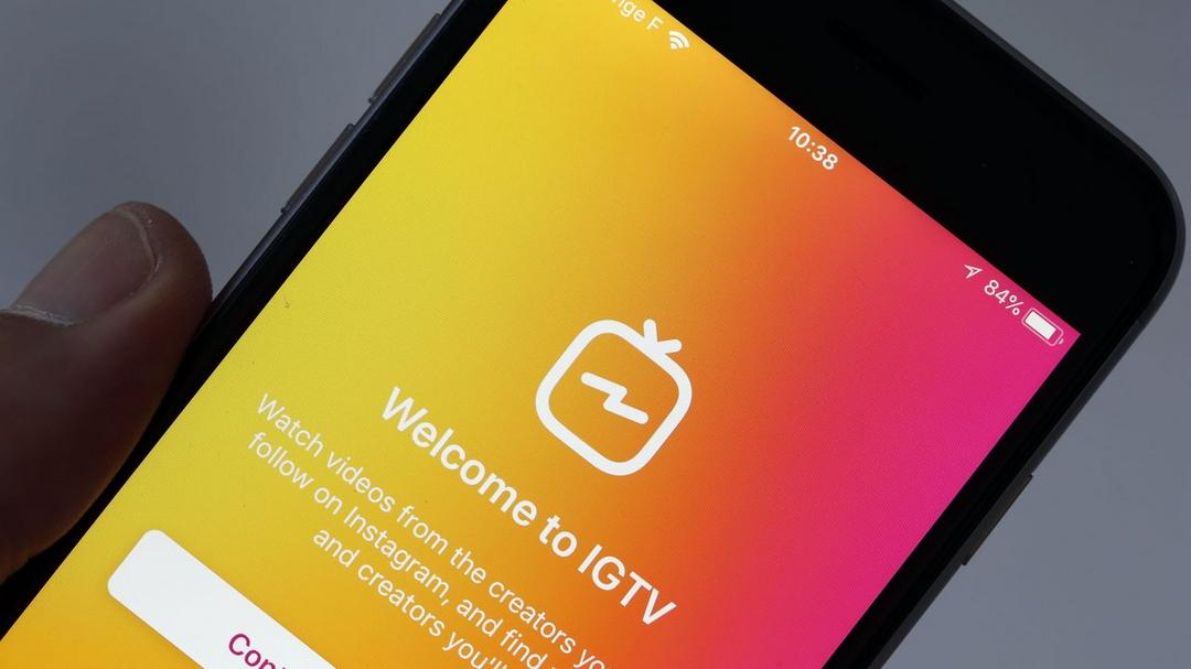 [Com vídeo] Como funciona o IGTV do Instagram e quais os tipos de conteúdos interessantes para tal ferramenta?