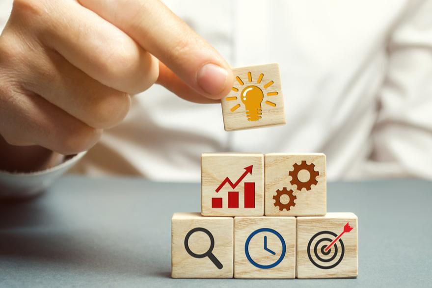 Como ser um empreendedor inovador?
