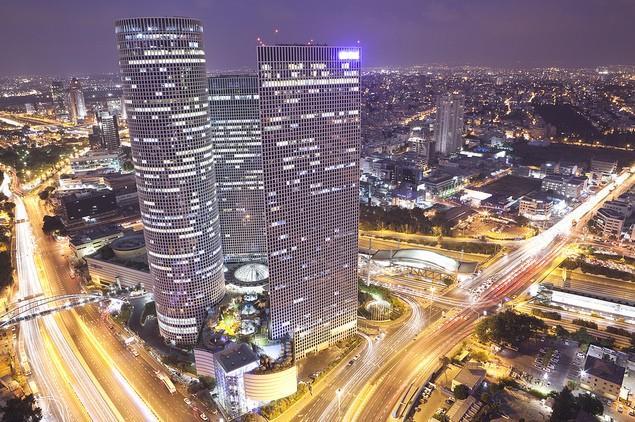 Israel, pequeno país grande em inovação