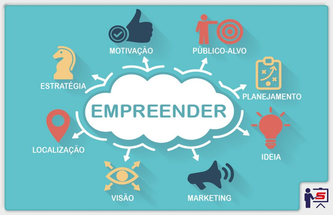 A força do empreendedorismo no Paraná