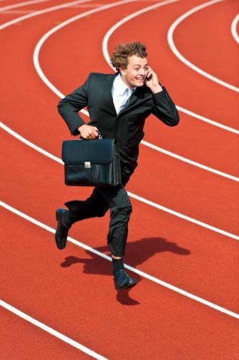 8 Dicas de um corredor para o seu negócio!