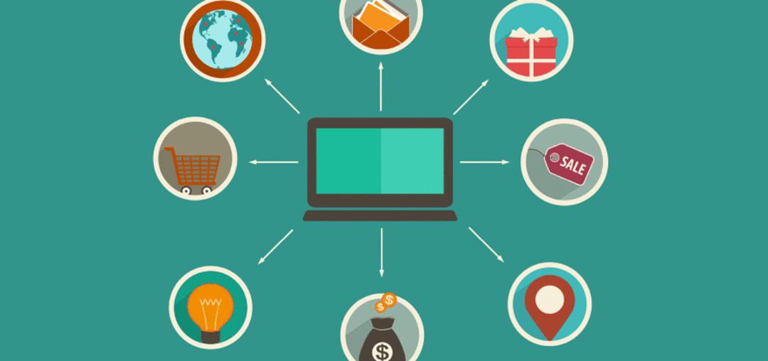 Como plataformas digitais de venda atraem grandes marcas do varejo?