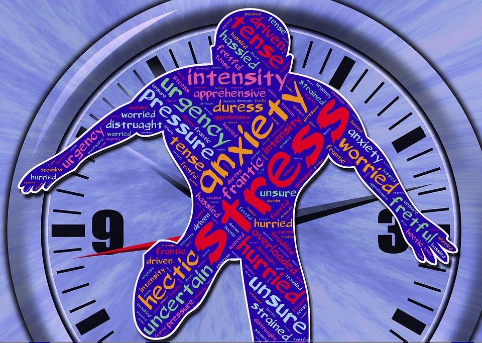 Ansiedade no ambiente de trabalho é normal para você?