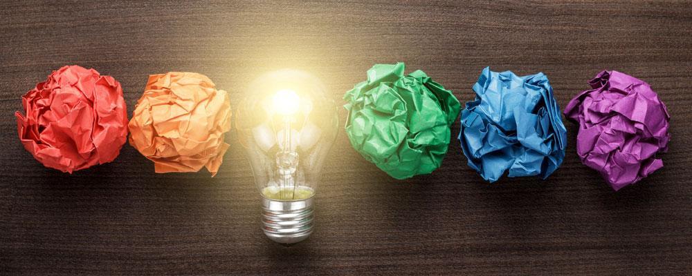 Sua empresa já possui um programa de ideias?