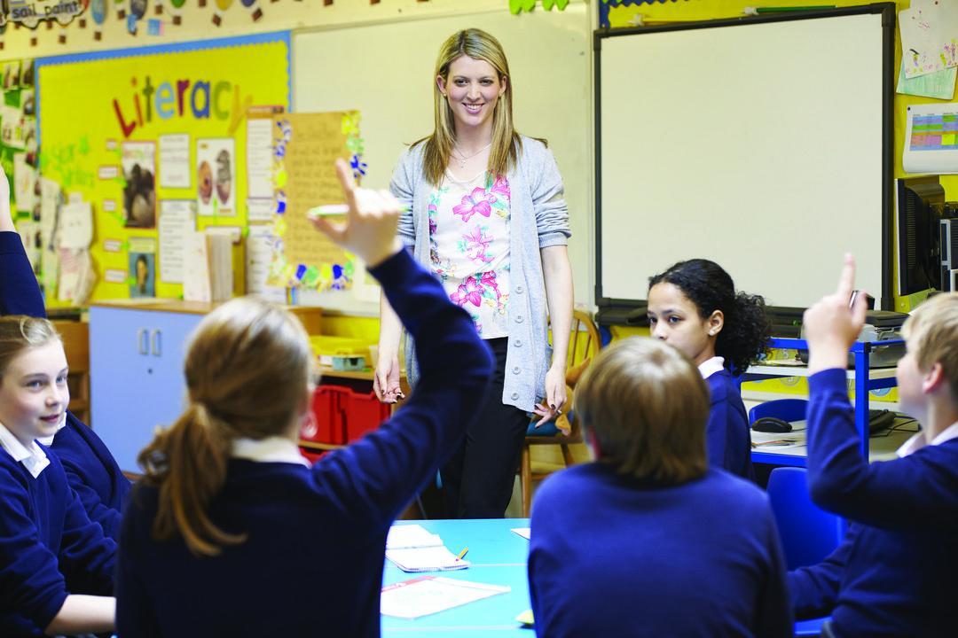Educação empreendedora - Professores incríveis