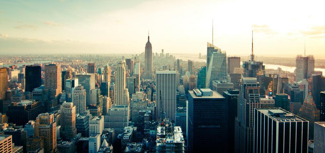 New York, o VAREJO que faz e acontece!