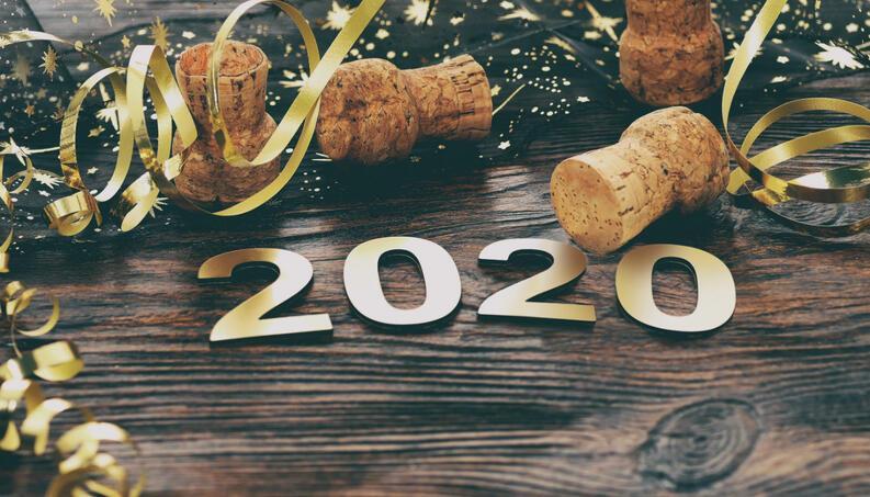 Começando bem 2020 com Colaboradores de Sucesso
