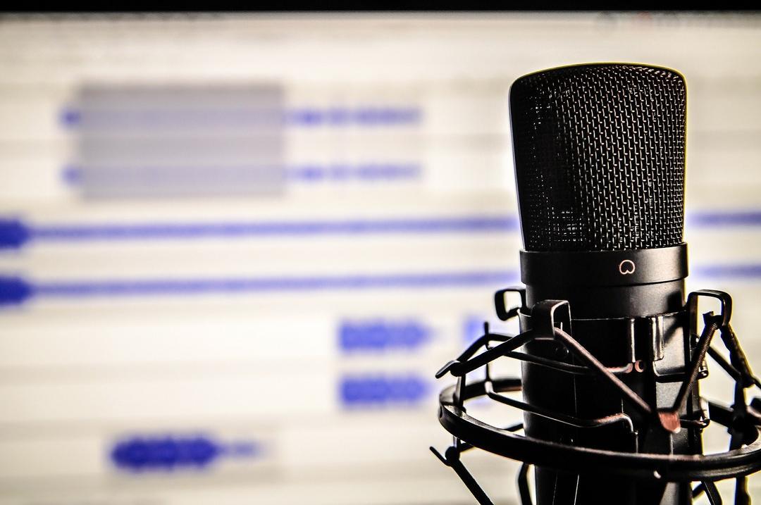 Os Podcasts chegaram para ficar! Ouça agora mesmo.