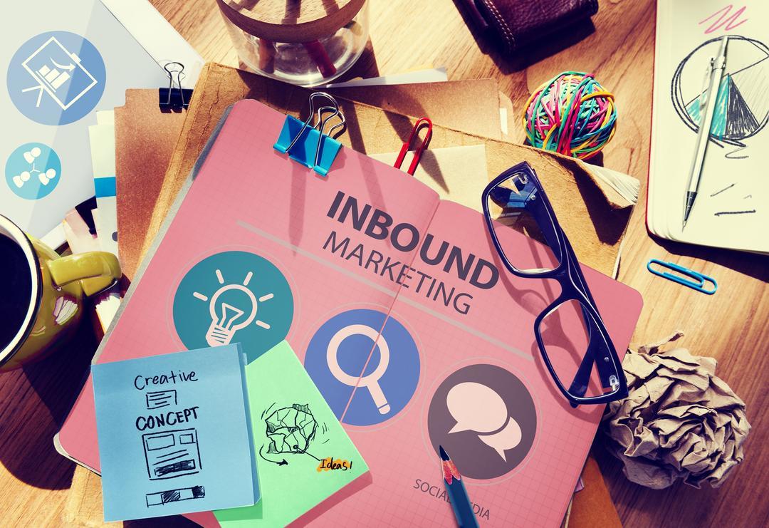 Como o Inbound Marketing pode fazer sua empresa crescer!