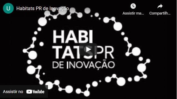 [Vídeo] Conheça o Programa de Desenvolvimento para Ambientes de Inovação do Sebrae PR