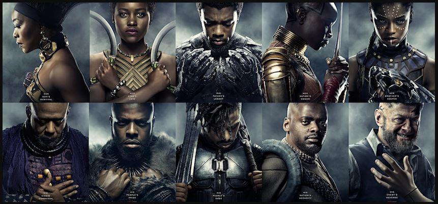 Pantera Negra: 4 reflexões essenciais