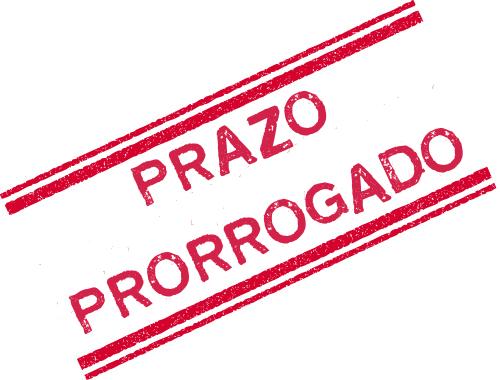 Prorrogação de prazos de recolhimento do DAS para empresas MEI