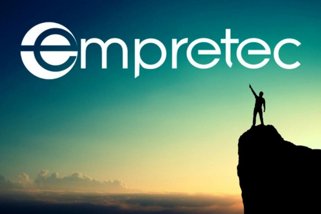 Em busca de Empreendedores de Sucesso