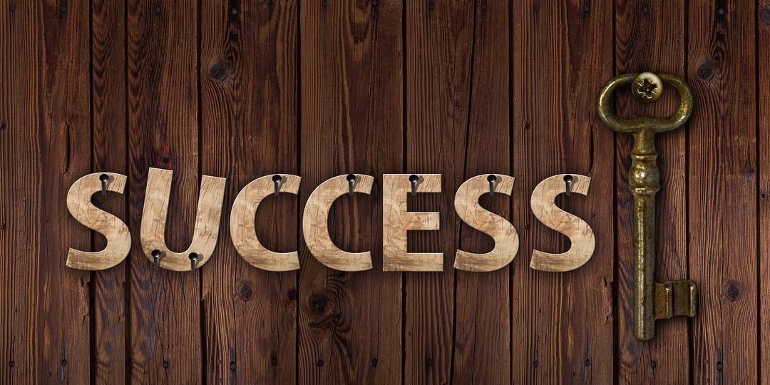 Muitos querem ter sucesso mas, o que é ter sucesso?