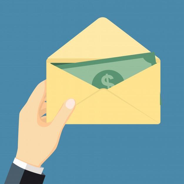 Linha de crédito Pronampe – A Receita encaminhou uma carta para você!