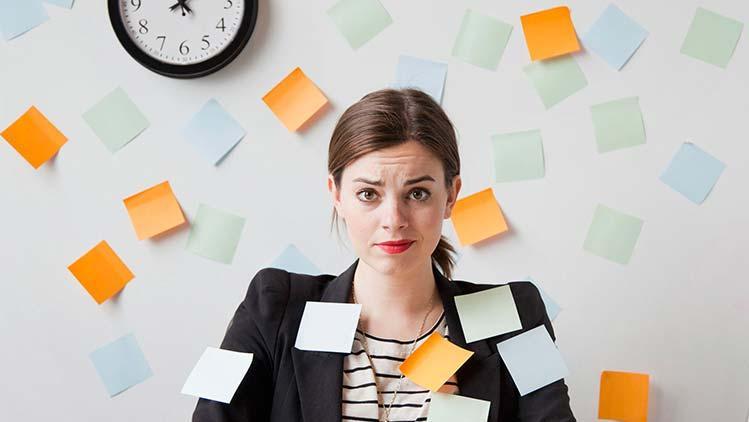 Gestão do tempo: como tornar-me um empreendedor mais produtivo e menos ansioso?
