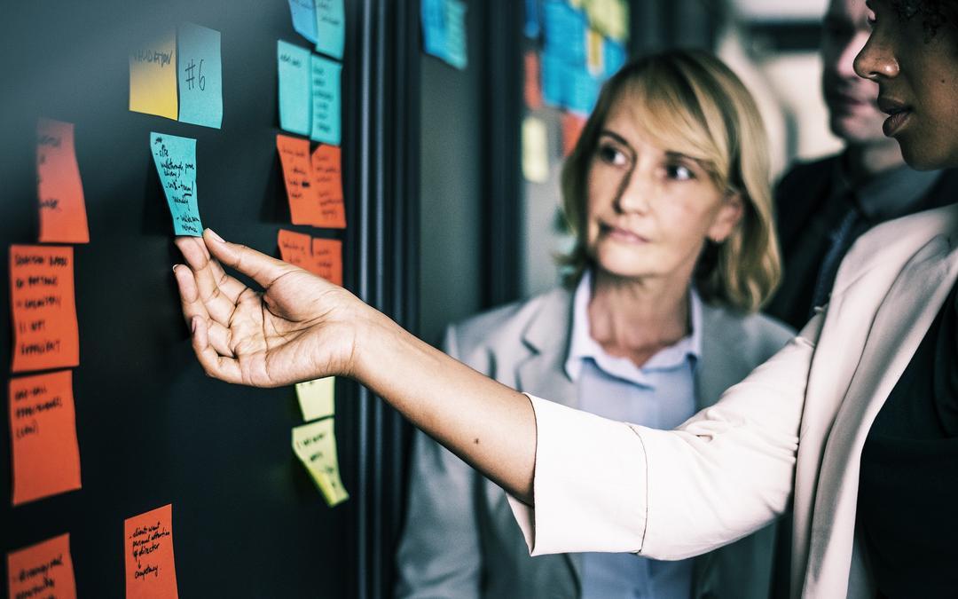 Governança Corporativa nas startups