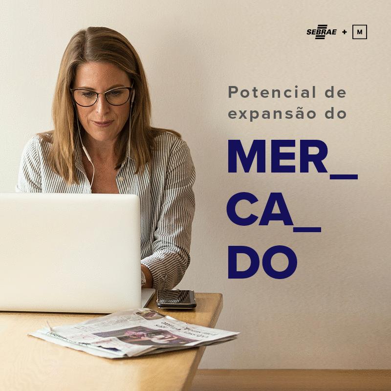 Evidenciar o empreendedorismo feminino na tecnologia!