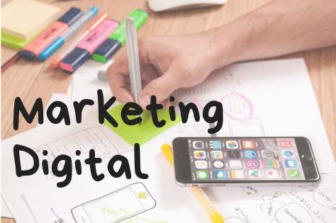 📱 Marketing Digital: ou você adere, ou você fica para trás!