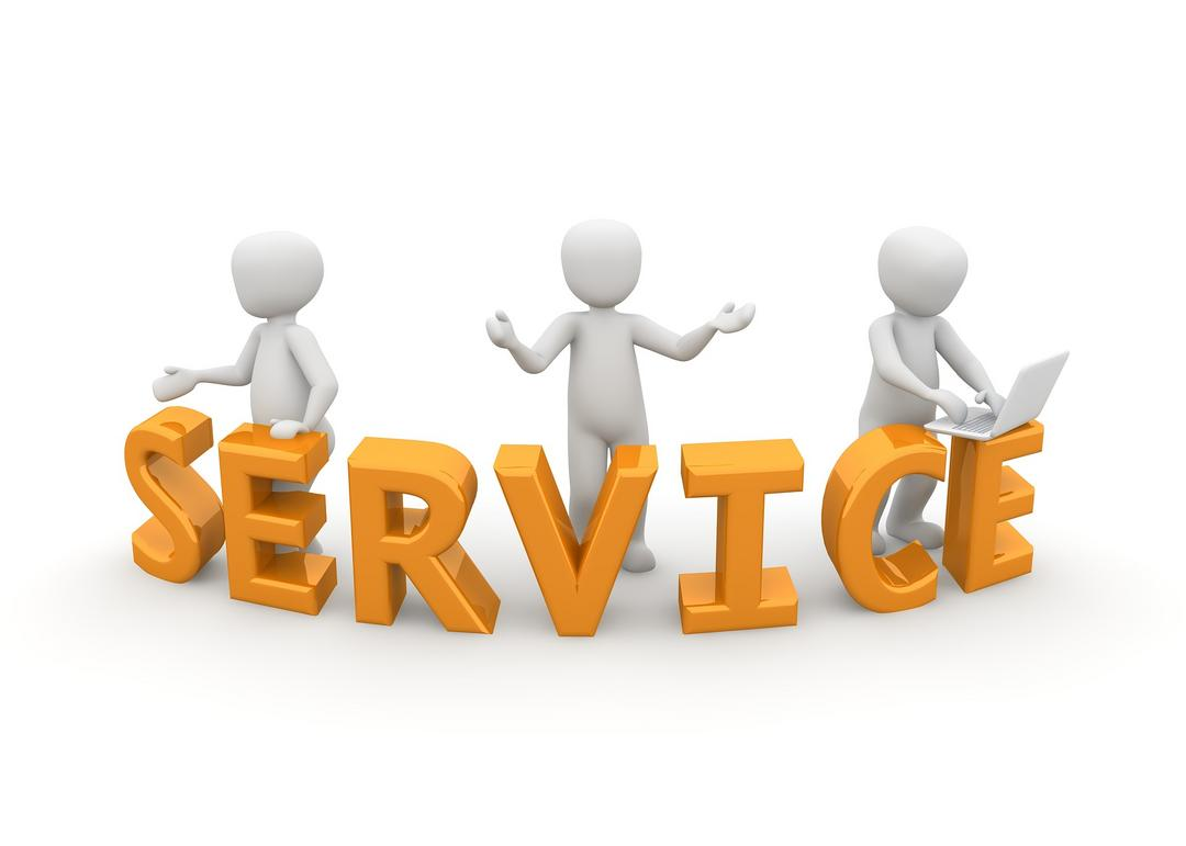 Custos em Empresas de Serviços