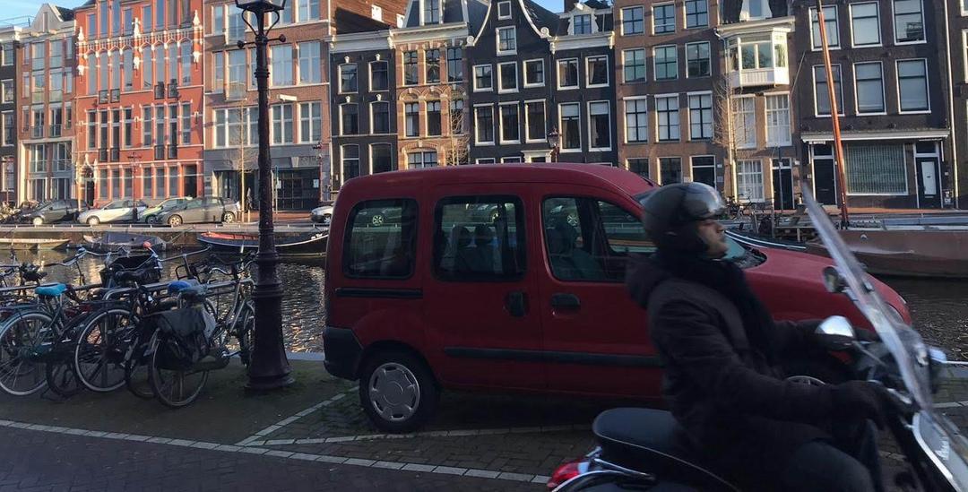 Inovação na mobilidade