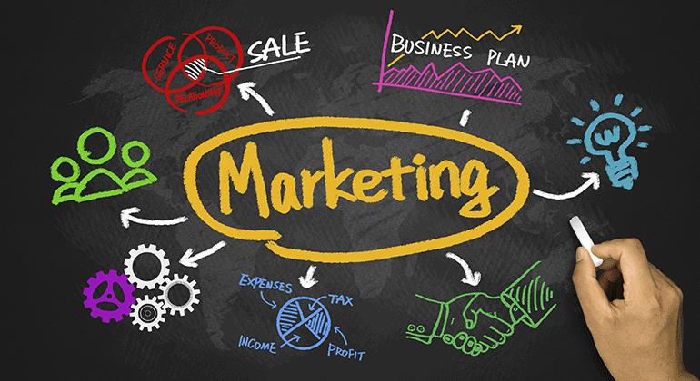 Aqui vão algumas dicas para dar um up no Marketing da sua Pequena Empresa!