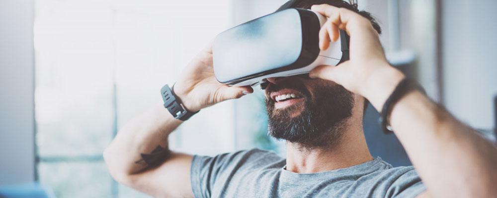 Realidade virtual: como sua empresa pode fazer parte desse mercado?