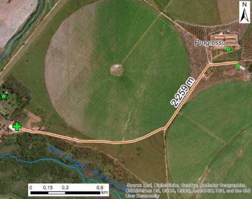 Viabilidade econômica do uso do biogás para mobilidade na fazenda Córrego Azul