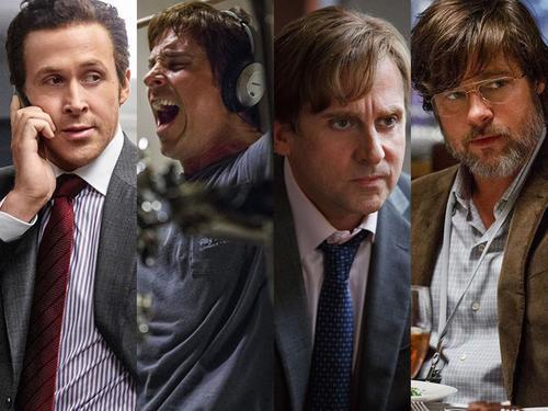 CINE PIPOCA: Lições de investimento do filme A Grande Aposta