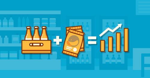 Cross Merchandising para vender mais em minimercados!