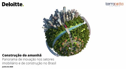 Resumo do Relatório Deloitte-Terracota: Construção do Amanhã