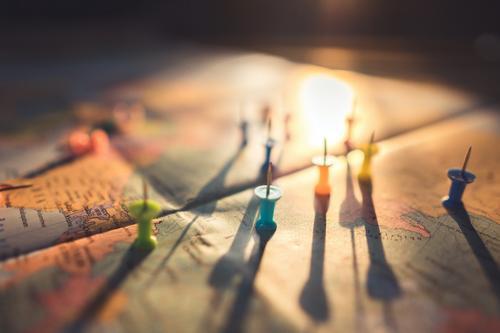 Modelos de Inovação Territorial