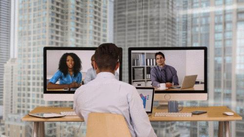 Plataformas para vídeoconferências