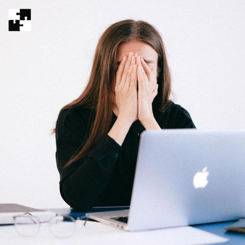 Assédio sexual em ambiente de trabalho: precisamos falar sobre isso
