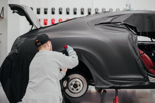 Guia para montar uma empresa de Envelopamento Automotivo