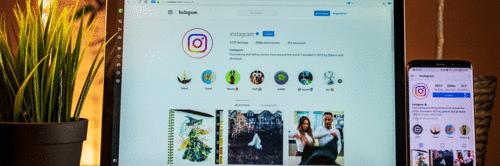 Você sabe como criar uma loja grátis no Instagram e Facebook?